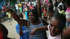 Umutekano muri Liberia wakajijwe kubera Ebola