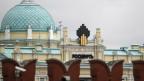 Rosneft está bajo la sanción de la Unión Europea.