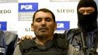 Santiago Meza López, El Pozolero. Cortesía: BBC