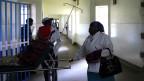 Pacientes de ébola