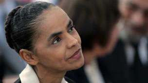 Marina Silva (AP)