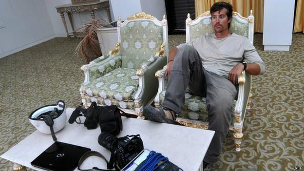 Foley (AFP)