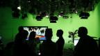 Estación de televisión RT