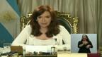 Cristina Fernandez