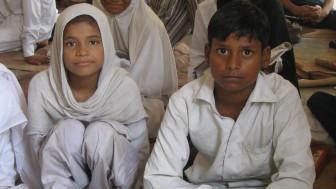 मदरसा, जहाँ हिंदू बच्चे पढ़ते हैं