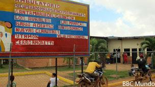 Hospital de Las Claritas