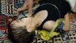 ضحايا الهجوم الكيماوي في سوريا
