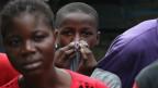 Ebola na Libéria (Getty)