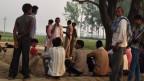 Residentes de Badaun