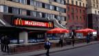 McDonald's di Moskow