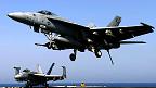 अमरीकी हवाई हमले, आईएसआईएस