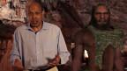 Гош и неандерталец