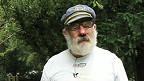 Capitán Mikey Irishman