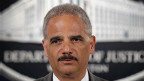 Eric Holder, fiscal general de EE.UU: