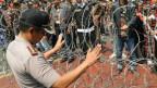 keamanan, menkopolhukam, sidang mk, pasca sidang mk, indonesia