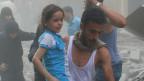 सीरिया का संघर्ष