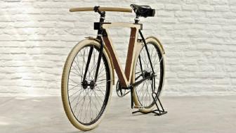 खूबसूरत साइकिल