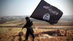 Presunto yihadista sin identificar (foto de archivo)