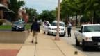 Vídeo mostra morte de Kajieme Powell | Foto: BBC