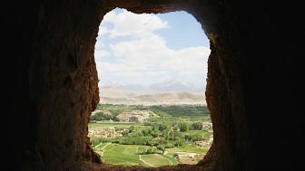 अफ़ग़ानिस्तान,  तालिबान,  बामियान,  बामयान,  अफ़गान