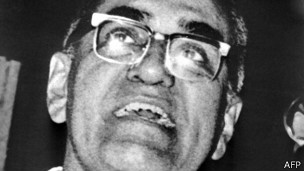 Óscar Romero en 1979