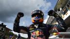F1: australiano Ricciardo gana el Gran Premio de Bélgica