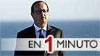Presidente Francois Hollande