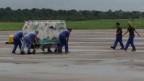 Britânico com ebola é levado de Serra Leoa | Foto: BBC