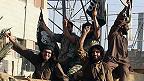 Miembros de Estado Islámico