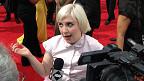 Lena Dunham en los Emmy