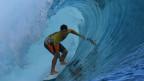बिलबोंग सर्फिंग इवेंट, 2014