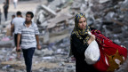 Penduduk Gaza