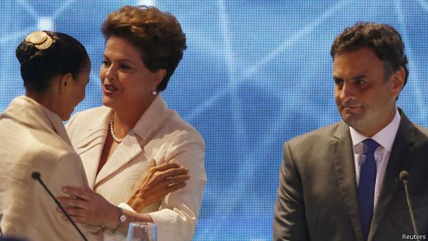 Debate (Reuters)