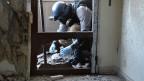 Conflito na Síria / Crédito: AFP