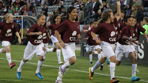 pemain muda AS