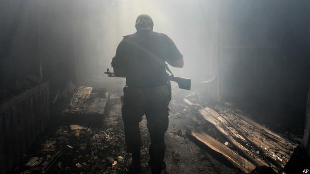 Donetsk (AP)