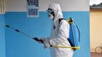 Ebola (AFP)