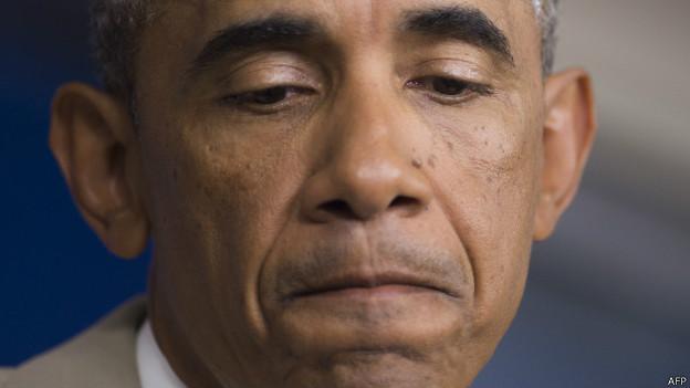 Barack Obama | Crédito: AFP