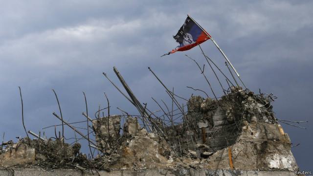 В ходе боевых действий на Донетчине разрушено 170 школ и других объектов образования, - облгосадминистрация - Цензор.НЕТ 5001