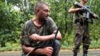 यूक्रेन में विद्रोही