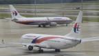 Avião da Malaysia Airlines | Foto: AFP