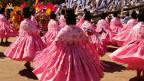 Galeria dos leitores da BBC Brasil. Tema: rosa