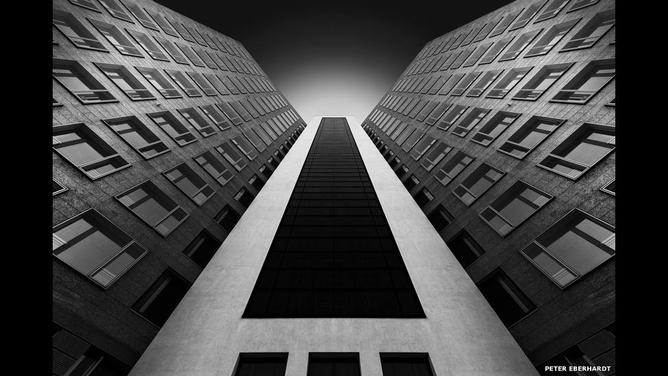 """""""Arquitetura"""" (Peter Eberhardt)"""