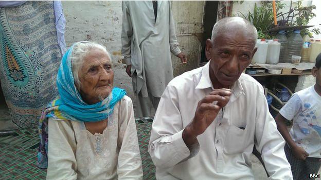 पाकिस्तान, हिंदू परिवार