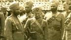 प्रथम विश्व युद्ध में लड़े भारतीय सैनिक