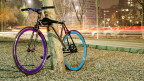 Bicicleta antirroubo (Yerka Project)