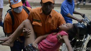 Garotas colombianas / Crédito: El Heraldo