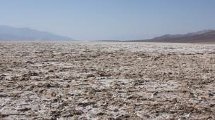 Lago Mojave (BBC)