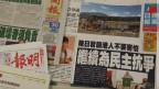 Periódicos chinos