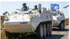 pasukan perdamaian, PBB, filipina, suriah